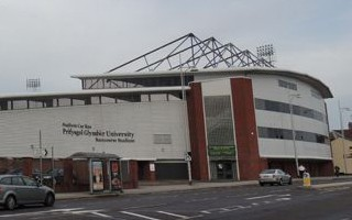 Wales: Oldest stadium in the world will be revamped