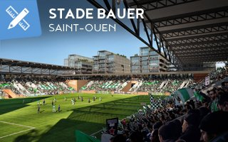 New design: Former national stadium of France to be revamped