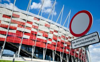 Warsaw: Narodowy in the red first time in years