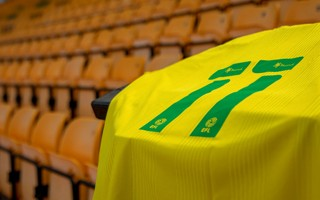 England: Norwich team up with Eleven Sports Media