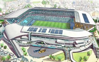 Japan: Finally, proper football stadium for Frontale