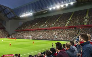 Liverpool: Good news for the Reds, Anfield Road to grow?