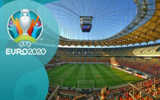 Euro 2020: Romania to boost capacity to 50%. But...