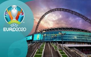 Euro 2020: UK still under partial lockdown but Wembley to grow