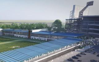 Florida: Massive investments around stadium in Jacksonville