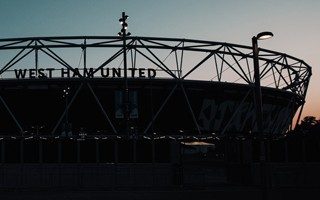 Preparing for the Europa League: London Stadium improvements being made by West Ham