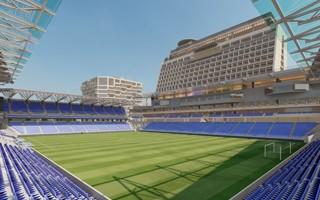 Japan: Preparation in full swing for Nagasaki Stadium City