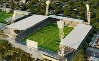 Australia: New NRL and A-League stadium in greater Brisbane?