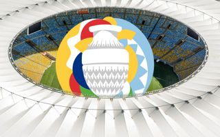 Copa America 2021: Carrying on, against all odds
