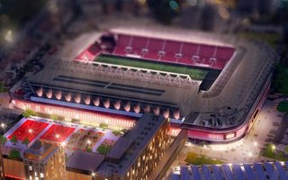 Bristol: New investments bring football, rugby and basketball together
