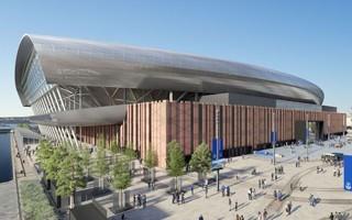Liverpool: UNESCO status lost because of Everton stadium?