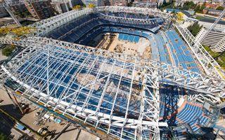 Madrid: Key challenge completed at Bernabéu