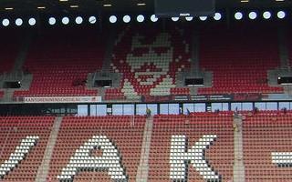 Netherlands: Twente to consider safe standing for Vak-P