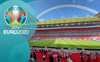 Euro 2020: Wembley to reach 100% capacity for the final?