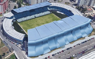 Spain: Phase 3 begins at Balaídos in Vigo