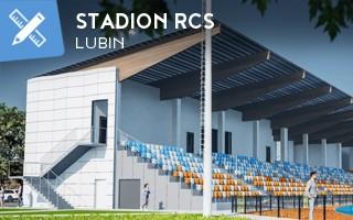 New design: New athletics stadium planned for Lubin