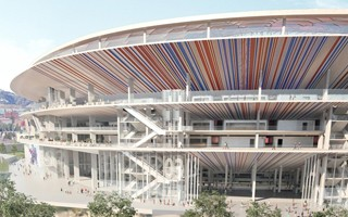 Barcelona: A year at Estadi Johan Cruyff? Could be