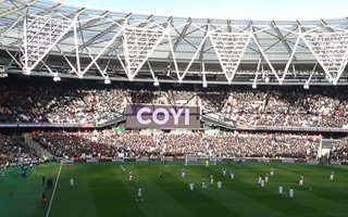 London: Hammers aiming at second largest stadium in Premier League