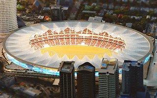 Australia: Brisbane confirmed as 2032 Olympics host