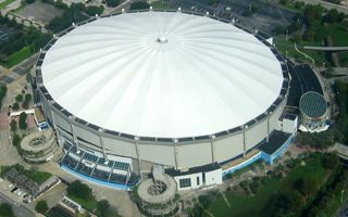 Two stadiums for Rays? One in Florida, one in... Canada