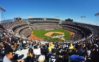 Another billion-dollar stadium in Las Vegas?