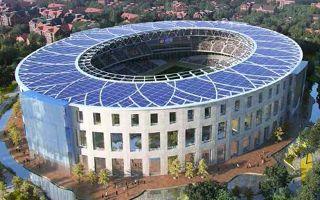 Italy: Verona stadium plans not abandoned