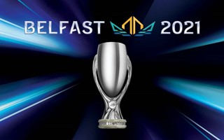 Belfast: Super Cup to boost Irish FA and Windsor Park
