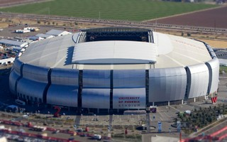 State Farm Stadium to get a retail sportsbook in a year