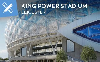 New design: Leicester's expansion, consultations to start