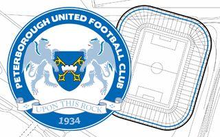 Peterborough: More details on new stadium