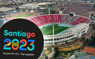 Chile: Two year countdown to Pan American Games