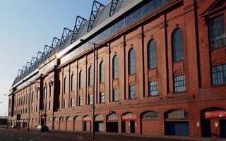 Glasgow: Rangers hope to expand Ibrox