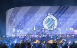 Belgium: Club Brugge one step closer to new stadium