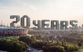 StadiumDB.com anniversary: It's been 20 years together!