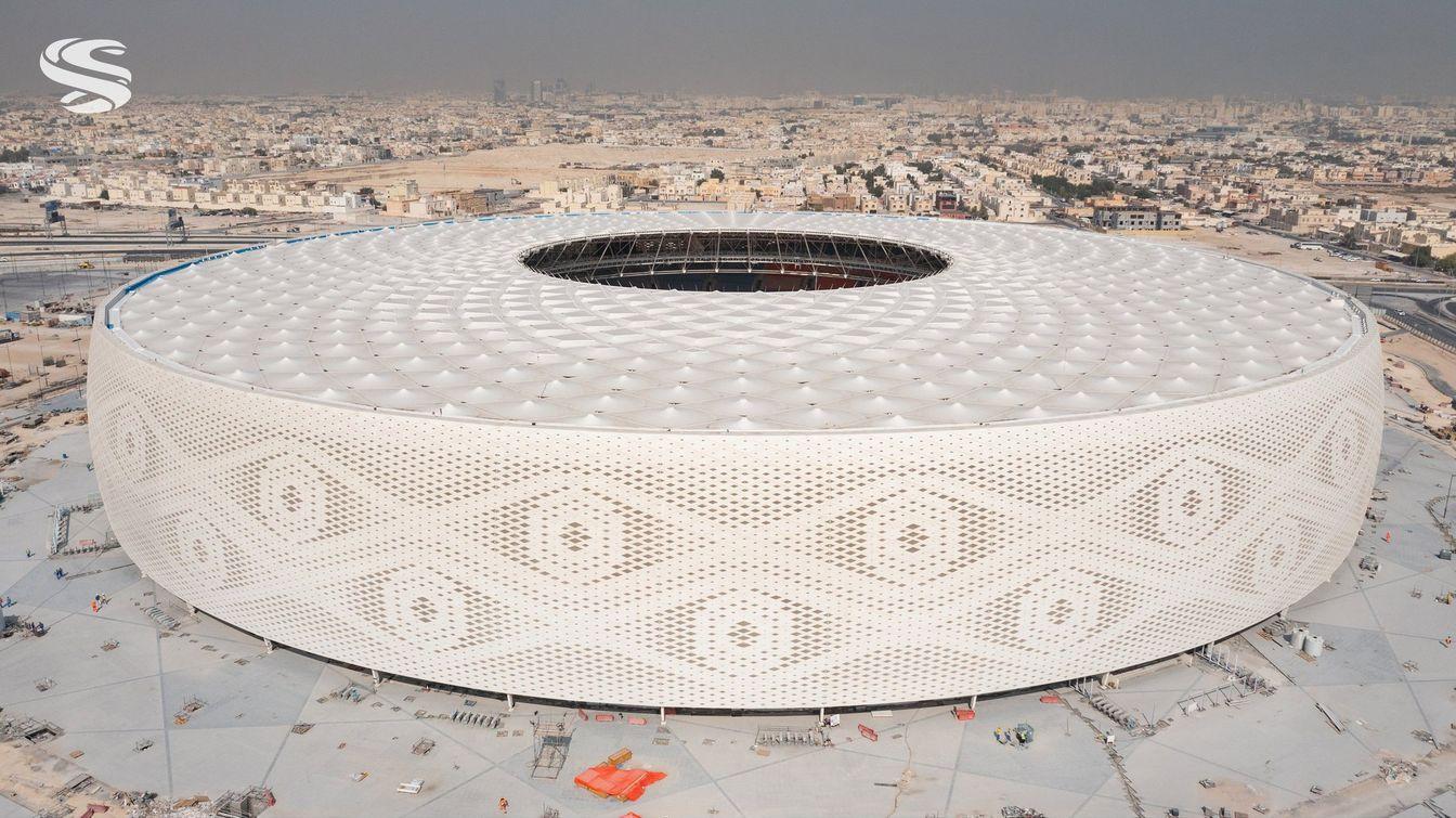 Al Thumama Stadium, Doha