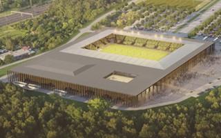 Poland: Katowice sign stadium construction contract
