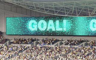 Sydney: Massive new screen will be placed at Stadium Australia