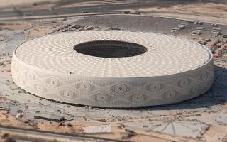 Qatar 2022: Al Thumama Stadium opening announced