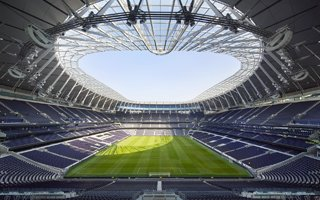 London: Tottenham receives further recognition from RIBA