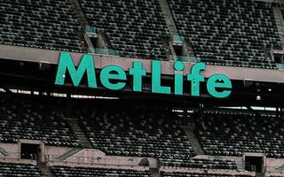 MetLife Stadium to have a sportsbook lounge