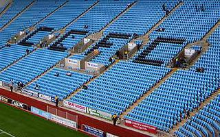 England: Coventry owner confirms the need for private stadium