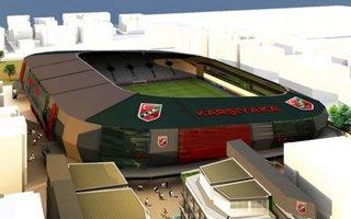 Turkey: Izmir's last stadium saga to finally end