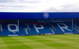 London: QPR not giving up on new stadium