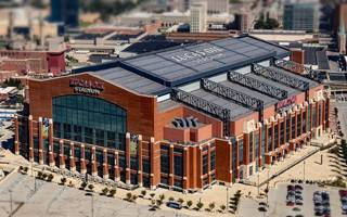 Indianapolis deal solidifies Caesars' presence in NFL