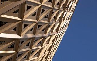 Qatar 2022: Lusail Stadium nearing the finish line