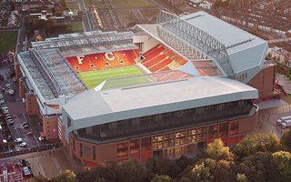 Liverpool: Anfield Road expansion about to start!