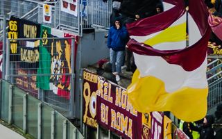 Rome: Upcoming elections to affect AS Roma's stadium plans