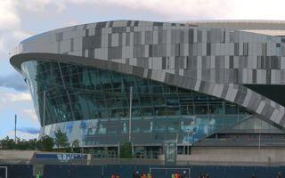 Tottenham Stadium lands 16th award already