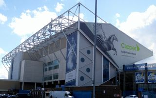 Elland Road expansion can see Leeds compete