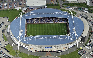 England: Bolton Wanderers to cut themselves off from betting